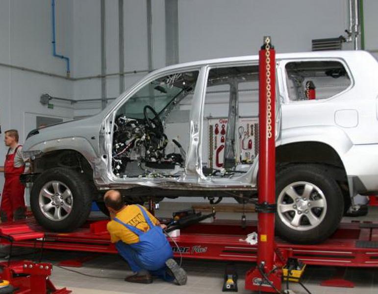 эта хороша кузовной ремонт грузовиков саранск однокомнатную квартиру Хабаровске